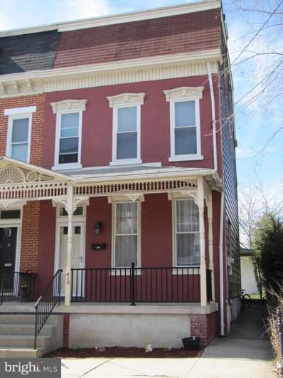 815 Walnut Street, Columbia, PA 17512 - MLS#: 1000370920