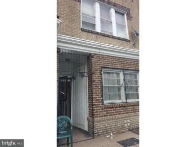 1613 W Chelten Avenue, Philadelphia, PA 19126 - MLS#: 1000370936