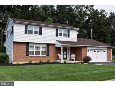 7627 Catalpa Drive, Macungie, PA 18062 - MLS#: 1000370955