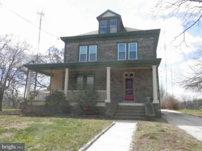 7350 Ridge Avenue, Philadelphia, PA 19128 - #: 1000370982