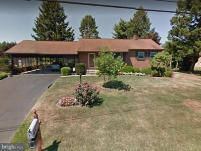 41 Park Circle Drive, Lancaster, PA 17603 - MLS#: 1000371014
