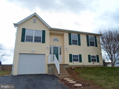 20 Starbright Court, Martinsburg, WV 25404 - MLS#: 1000371022