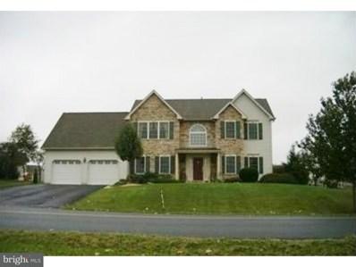8474 Mohr Lane, Fogelsville, PA 18051 - MLS#: 1000371105