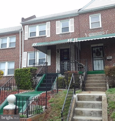 14 Ellamont Street S, Baltimore, MD 21229 - MLS#: 1000371172