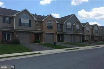 2025 Powell Drive, Chambersburg, PA 17201 - MLS#: 1000371174
