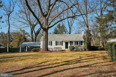 3708 Terrace Drive, Annandale, VA 22003 - MLS#: 1000371194