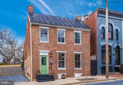 5 South Street E, Frederick, MD 21701 - MLS#: 1000371198
