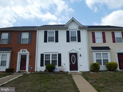 9836 Plaza View Way, Fredericksburg, VA 22408 - MLS#: 1000371214