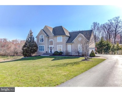120 Walnut Drive, Lincoln University, PA 19352 - MLS#: 1000371234