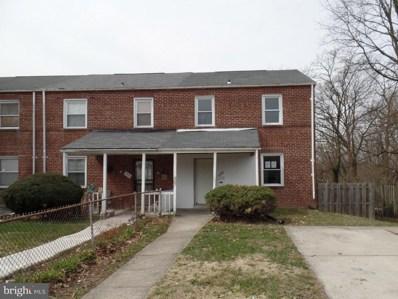 6306 The Alameda, Baltimore, MD 21239 - MLS#: 1000371378