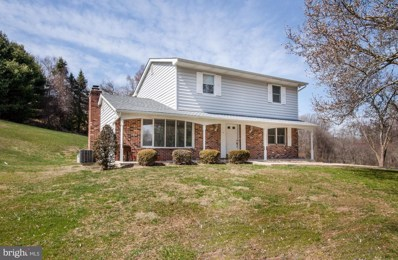 1808 Belvue Drive, Forest Hill, MD 21050 - MLS#: 1000371424