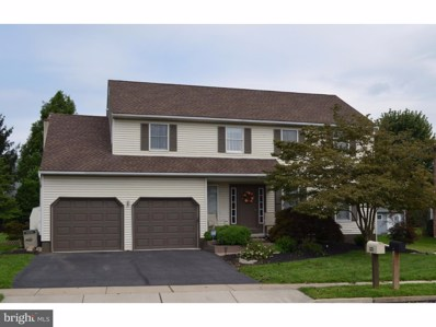 3276 Sequoia Drive, Macungie, PA 18062 - MLS#: 1000371463
