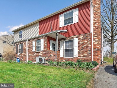 557 Staufer Court, Mount Joy, PA 17552 - MLS#: 1000371512