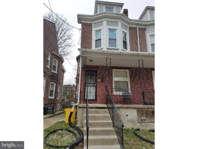 51 Edgemere Avenue, Trenton, NJ 08618 - #: 1000371522