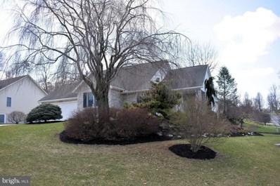 6172 Greenbriar Terrace, Fayetteville, PA 17222 - MLS#: 1000371604