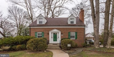 7004 Windsor Lane, Hyattsville, MD 20782 - MLS#: 1000371640
