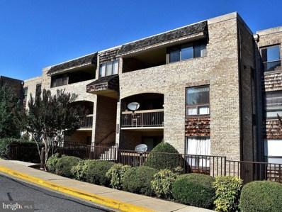 423 Christopher Avenue UNIT T-4, Gaithersburg, MD 20879 - MLS#: 1000371648