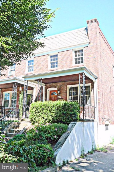 500 37TH Street W, Baltimore, MD 21211 - MLS#: 1000371828
