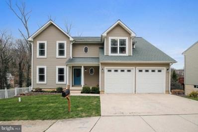 5929 Main Street, Elkridge, MD 21075 - MLS#: 1000371842