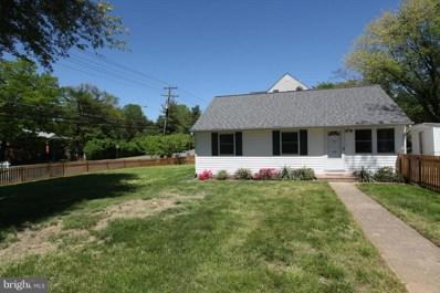 1837 Lusby Place, Falls Church, VA 22043 - MLS#: 1000371856