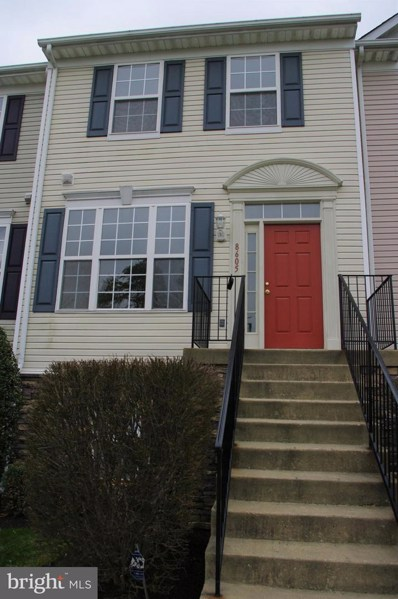 8605 Willow Leaf Lane, Odenton, MD 21113 - MLS#: 1000371864