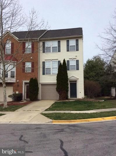 4214 Lavender Terrace, Bowie, MD 20720 - MLS#: 1000371876