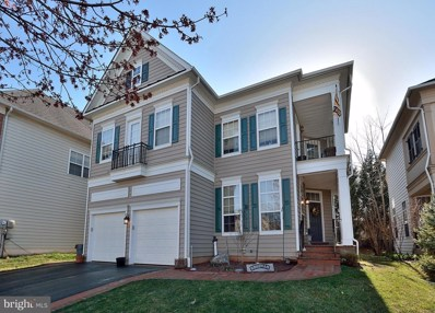 8397 Tillett Loop, Manassas, VA 20110 - MLS#: 1000371920