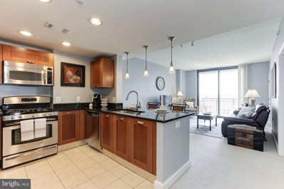 2451 Midtown Avenue UNIT 1312, Alexandria, VA 22303 - MLS#: 1000371940