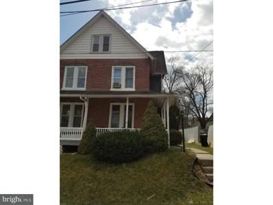 510 Heckel Avenue, Spring City, PA 19475 - MLS#: 1000372040