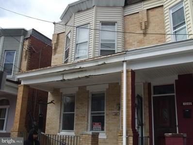 1247 Everett Street, Camden, NJ 08104 - MLS#: 1000372056
