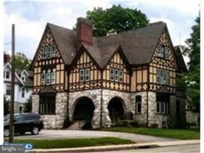25 Montrose Avenue UNIT 5, Bryn Mawr, PA 19010 - MLS#: 1000372126