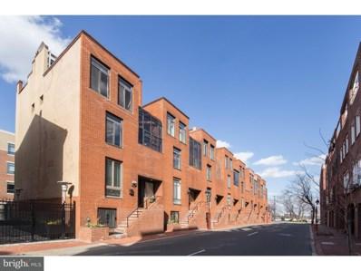 115 Lombard Street UNIT B, Philadelphia, PA 19147 - MLS#: 1000372154