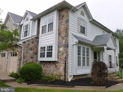 38 Castleton Road, Princeton, NJ 08540 - MLS#: 1000372187