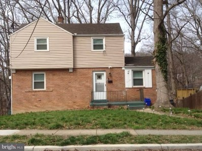 2500 Lake Avenue, Cheverly, MD 20785 - MLS#: 1000372222