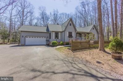 12215 Pemwood Lane, Fredericksburg, VA 22407 - MLS#: 1000372230