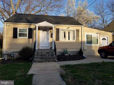 4406 Clearfield Road, Silver Spring, MD 20906 - MLS#: 1000372270