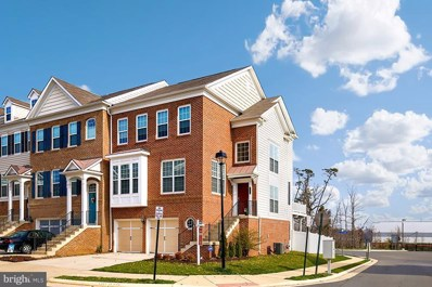 43608 White Cap Terrace, Chantilly, VA 20152 - MLS#: 1000372274