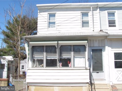 139 Westminster Street, Gloucester City, NJ 08030 - MLS#: 1000372308