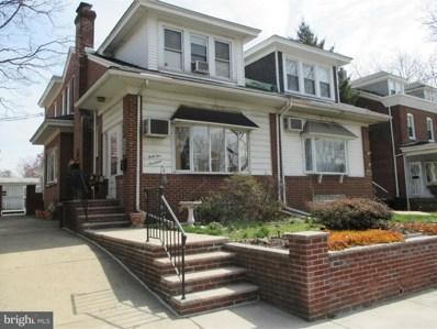 4517 Tyson Avenue, Philadelphia, PA 19135 - MLS#: 1000372324