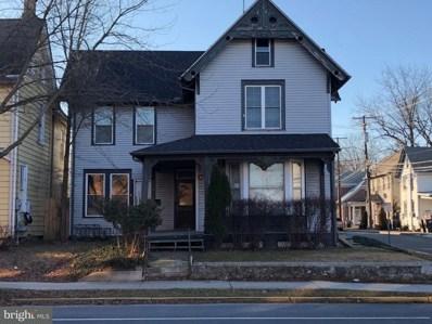 102 S Governors Avenue, Dover, DE 19901 - MLS#: 1000372340
