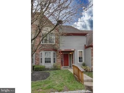 1345 Chanticleer, Cherry Hill, NJ 08003 - MLS#: 1000372342
