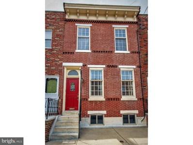 1932 S 11TH Street, Philadelphia, PA 19148 - MLS#: 1000372356