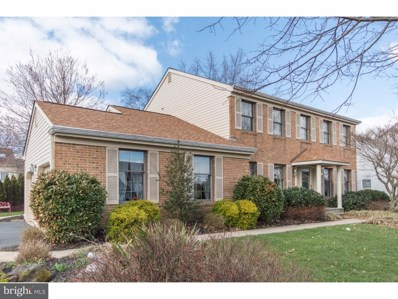 1383 Brook Lane, Jamison, PA 18929 - MLS#: 1000372364