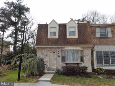 8 Fairfax Village, Media, PA 19063 - MLS#: 1000372382