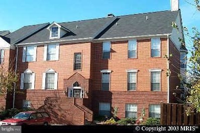 660 Gateway Drive SE UNIT 103, Leesburg, VA 20175 - MLS#: 1000372416