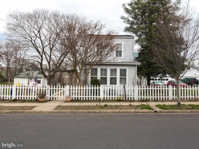 215 E 2ND Street, Florence, NJ 08518 - MLS#: 1000372440