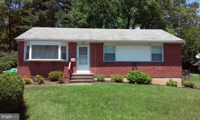 214 Parkholme Circle, Reisterstown, MD 21136 - MLS#: 1000372462