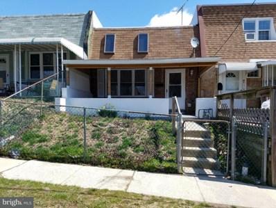 1411 Simpson Street, Linwood, PA 19061 - MLS#: 1000372478