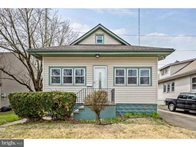 253 James Street, Mount Ephraim, NJ 08059 - MLS#: 1000372488