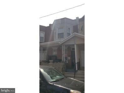 1856 E Schiller Street, Philadelphia, PA 19134 - MLS#: 1000372498
